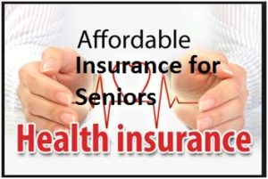 Affordable Health Insurance for Seniors