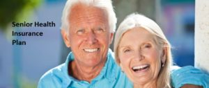Senior Health Insurance Plan