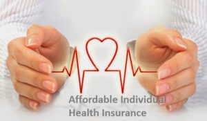 Affordable Individual Health Insurance