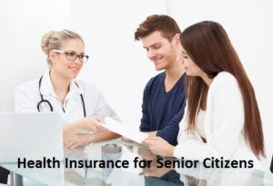 Health Insurance for Senior Citizens