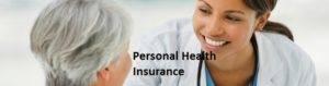 Personal Health Insurance