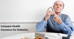 Compare Health Insurance for Diabetics