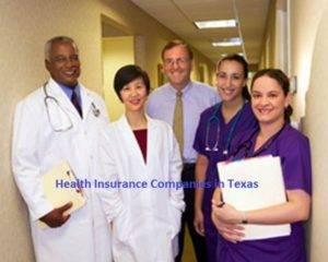 Health Insurance Companies in Texas