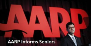 AARP Informs Seniors