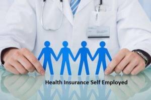 Health Insurance Self Employed