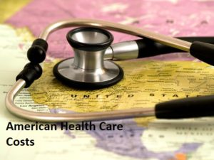 American Health Care Costs