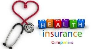 Company Health Insurance Policy