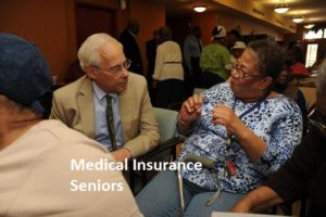 Medical Insurance Seniors