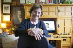 Conseco Senior Health Insurance